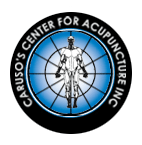 Caruso's Center for Acupuncture Inc.
