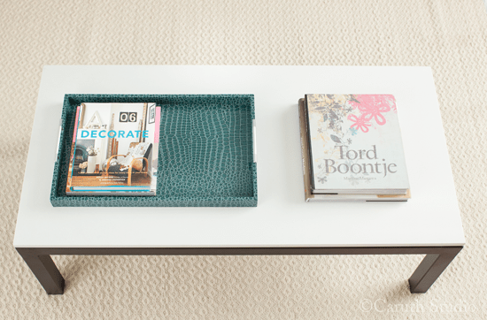 Coffee-table-with-books