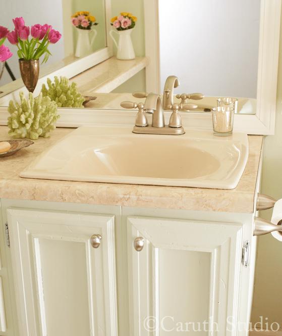 Bathroom-sink-cabinet