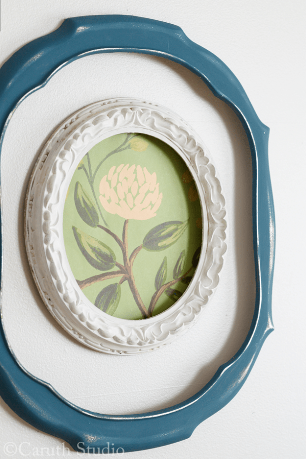Painted-frames-with-paper