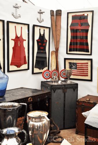 Vintage-sports-memorabilia