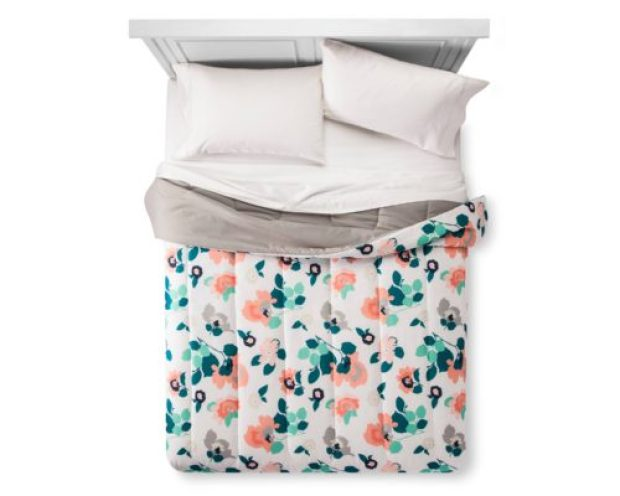 Floral Print Comforter - Room Essentials™