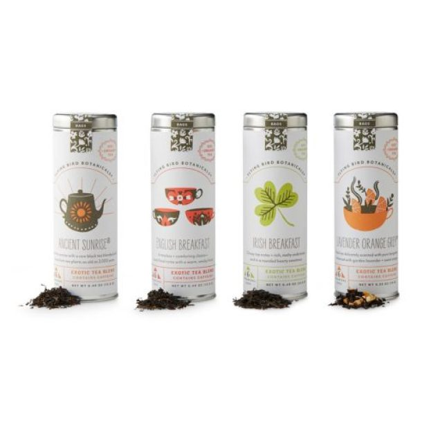 Good Morning Tea Gift Set