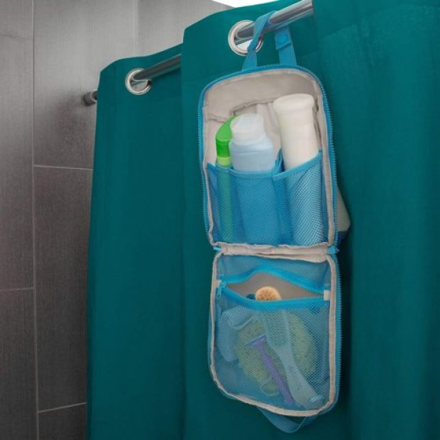Quirky Vessel Portable Shower Station