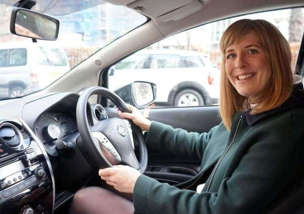 how to test drive a used car before you buy it