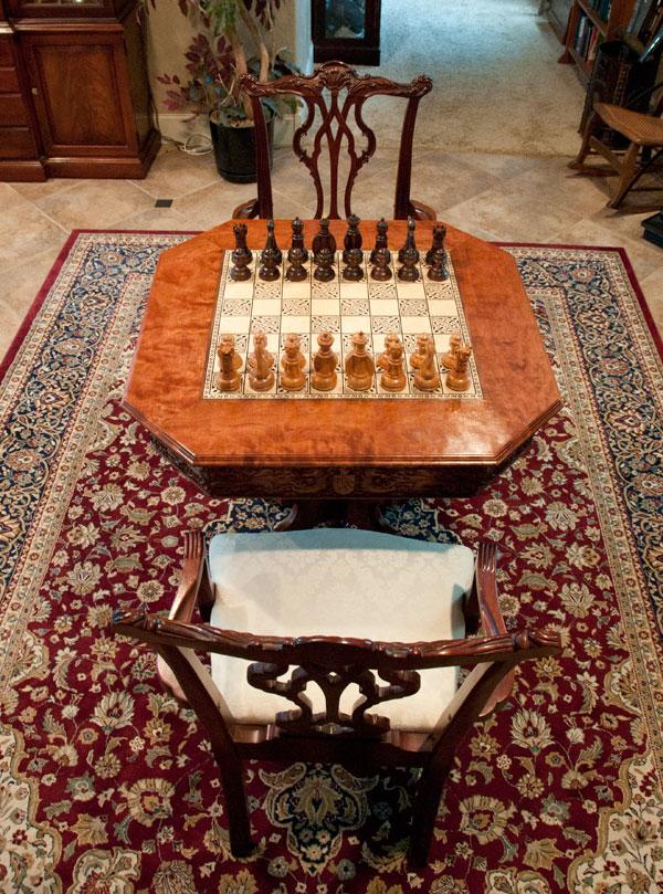 chesstable
