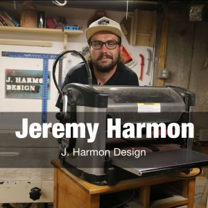 Jeremy Harmon - J. Harmon Designs