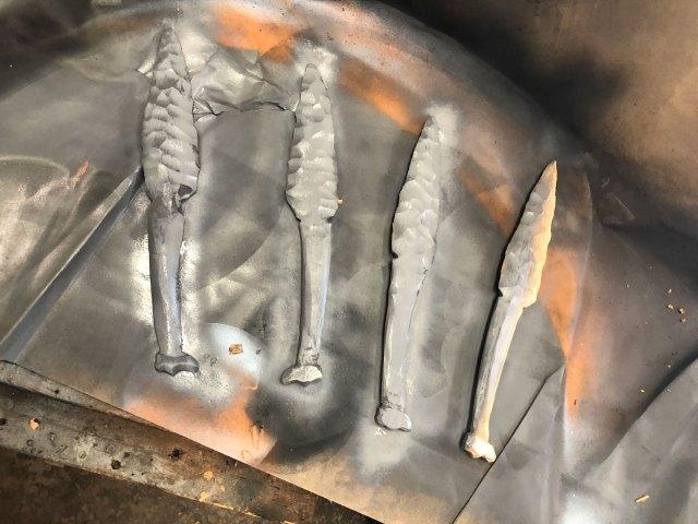 obsidian knife primer