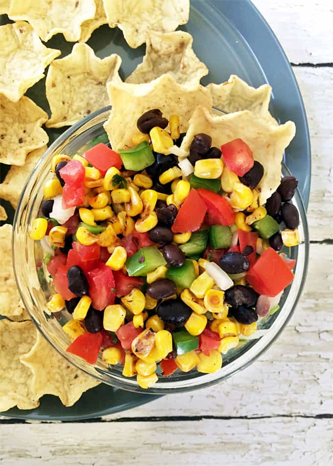 Vegan-roasted-corn-and-beans-pico-de-gallo3