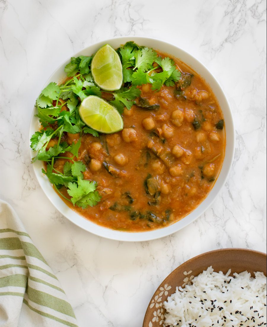 how to cook canned chickpeas in instant pot