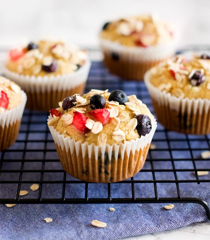 vegan-berry-breakfast-muffins