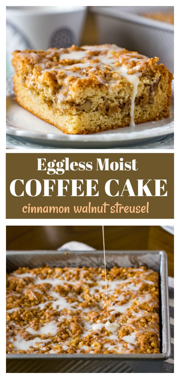#ad Make the best tender and moist coffee cake loaded with double dose of streusel . @LeftFieldFarms  #LeftFieldFarms