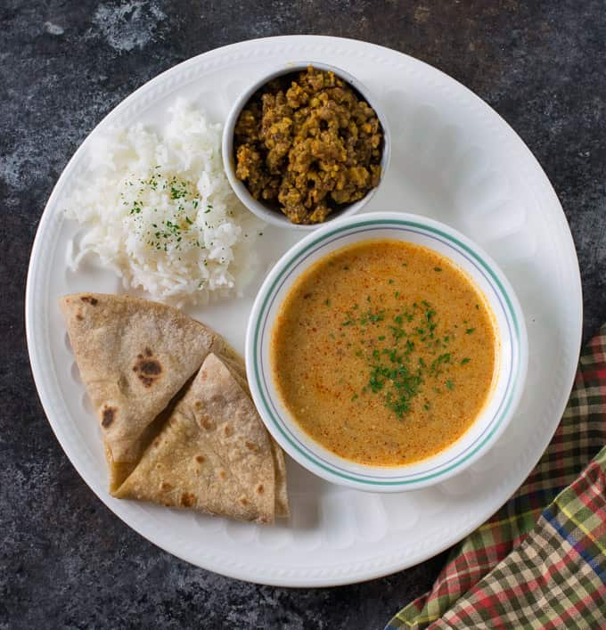 Rajasthani recipes