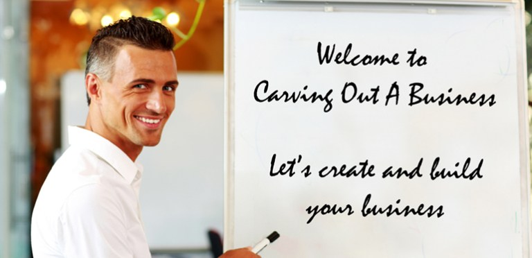 Welcome to Carving Out A Business