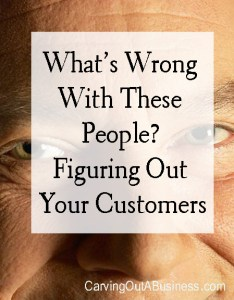 Communication with customers is key to business success.