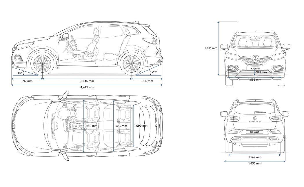 Mercedes ile ortaklaşa geliştirilen 1.33 litrelik motoru
