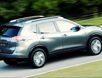 Nissan Updates Line Up