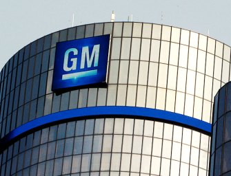 General Motors Is On Its Own…
