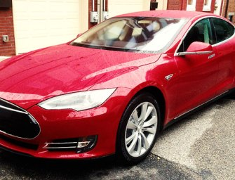 Tesla Goes Open Source On Electric Car Know-How