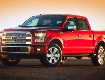 US Auto Sales Soar – On Risky Behavior