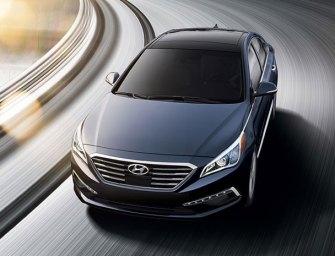 2015 Hyundai Sonata Makes The Sedan Sing