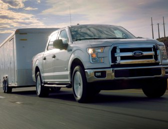 US Auto Industry Rolls Into 2015 — The Strongest in 11 years