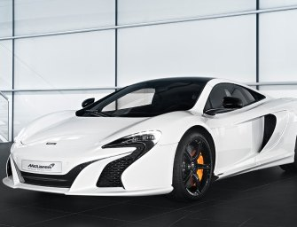 Strong Sales of Supercars Is A Good Sign For The Auto Marketplace