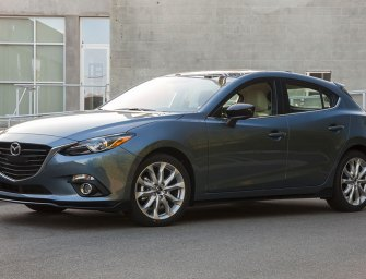 """Newly """"Engaged"""" Toyota and Mazda are a David and Goliath Team"""