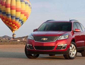 General Motors – Fiat Chrysler Merger Rumors Still Rumble
