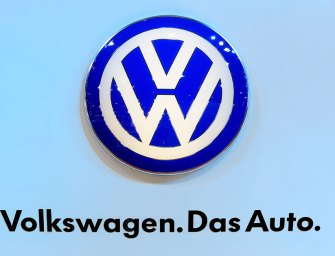 VW Reign As World's Largest Automaker May Be Brief In The Wake of Diesel Cheating Scandal