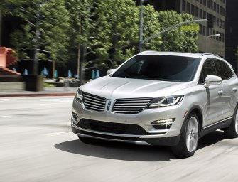 Lincoln MKC: A Compelling Brand Image Transition