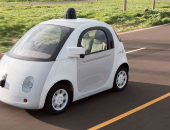 Interest In Self-Driving Cars Is A Self-Driving Phenomenon