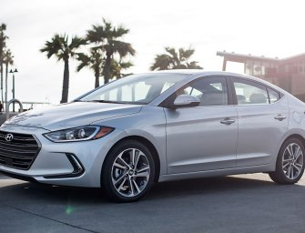 Hyundai Makes A Big Play With Small Stylish Models