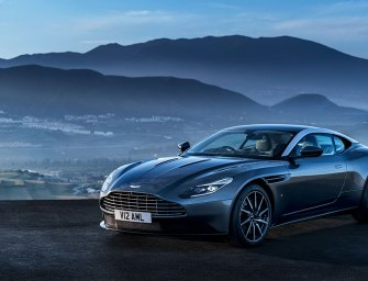 Aston Martin DB11 A Legend Inseparable From James Bond!
