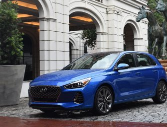 Hyundai Gets Traction With New Elantra GT and Sport Editions