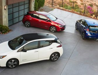 America is buzzing more than buying into Electric Vehicle future