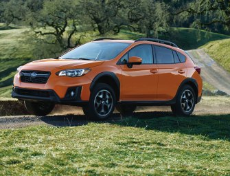 The New Subaru Crosstrek Harkens Back To Its Iconic Early Wagons