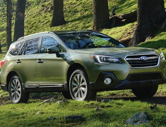 The Auto Market Trends Take Cues From Subaru Outback