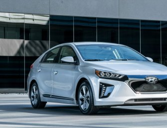 Hyundai Ioniq Lives Up To Its Value Proposition Hype