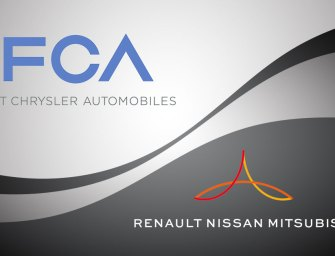 Merger Talks Between Fiat Chrysler & Renault, Nissan Mitsubishi Alliance Heat Up