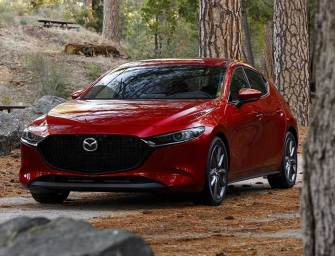 2019 Mazda3 Packs Performance and Sexy Good Looks