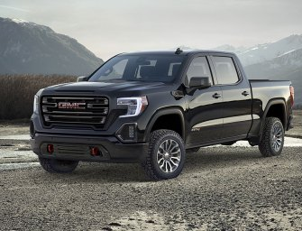 GMC Sierra Wild Card In Horse Race Coverage of Chevy Silverado vs RAM