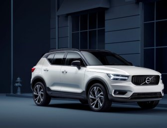 Volvo XC40 T5 AWD Momentum  the Go To Compact SUV