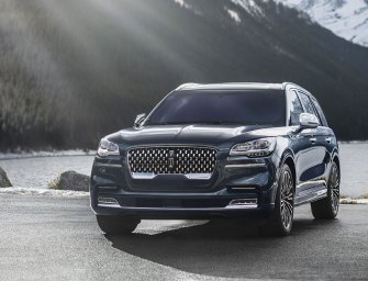 New SUV Line-up Drives Lincoln to an 11% Market Share