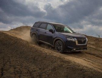 2022 Nissan Pathfinder Blazes A Trail Back to the Wild
