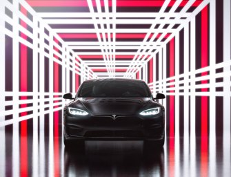 The Buzz Is Electric As The Auto Industry Makes History… Again!