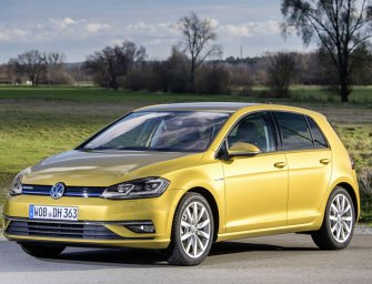 The Sunset of VW Golf TSI in the US… A Sad Day For Small Car Fun