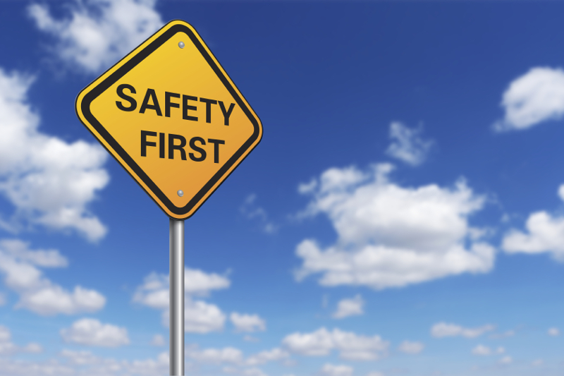 Image result for safety risk