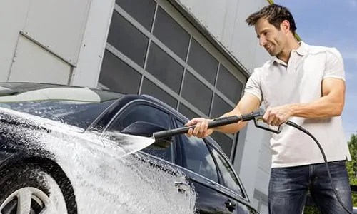 When is the best time to wash your car