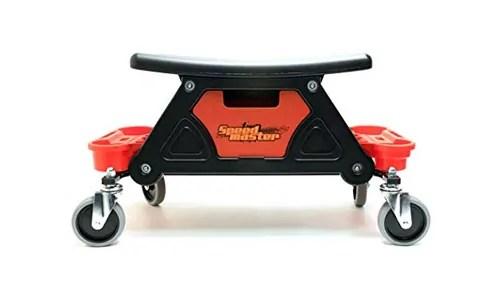 speed master rolling detailing cart